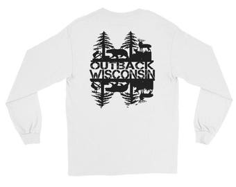 North woods Longsleeve