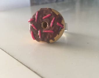 Ring fantasy Donuts • •
