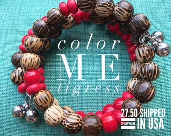 Color Me Tigress