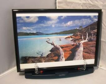 Ken Duncan photograph print Whitsunday Island, Qld, Australia - framed