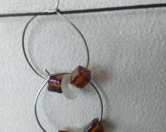 The 36 Butterfly Nebula hoop