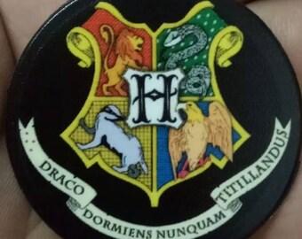 Harry Potter Hogwarts Popsocket