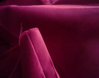 """""""Raspberry pink"""" printings 155 cm in width 155"""