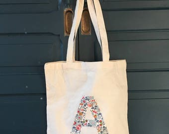 beach bag, Tote bag personalized