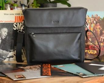 KURO Record Collector Bag