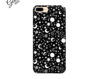 iPhone 8 Plus case, iPhone 8 case, iPhone 7 case,sky case, iPhone 6 case, iPhone 6s Plus, case iPhone 7 plus case, iPhone X case, space