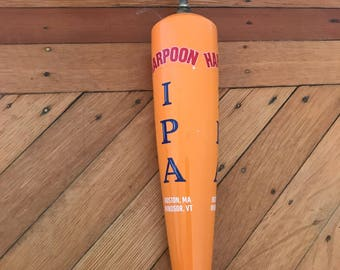 Harpoon IPA Beer Tap Handle