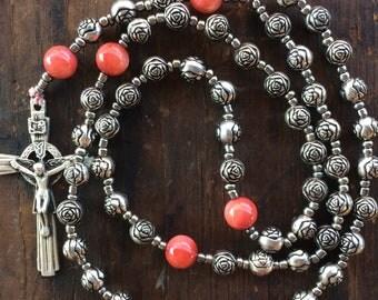 Saint Quiteria Rosary
