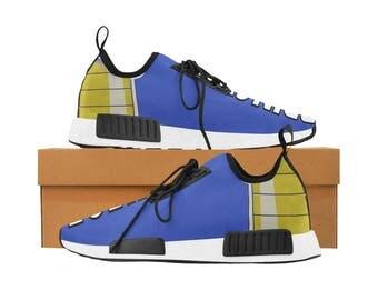 PrinceVegeta - Custom Dragonball Shoes Men's