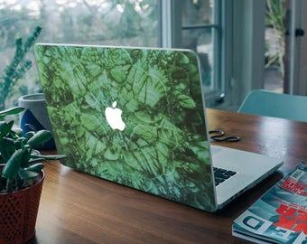 Green Malachite Minimal Macbook Pro Macbook Hard Macbook Air Macbook Air 11 Macbook Air 13 Macbook Pro 15 Christmas Gift Marble Mackbook