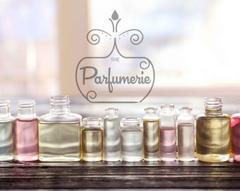 Jannatul Maawa: Unaltered, Uncut, Highest Quality Grade A Perfume Oil, Alcohol Free