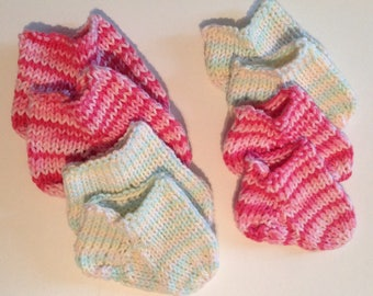 Babys cotton socks