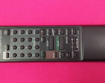 Original Remote Control SHARP G0798