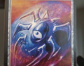 Dimir Signet full art