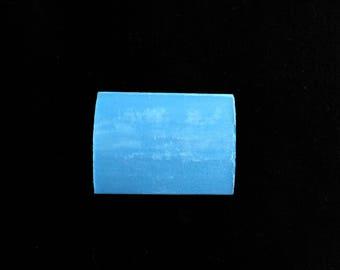 Erase chalk blue SOAP - only steam iron