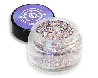 Sparkle Pony  - Biodegradable Glitter Chunky Unicorn  - Eco Glitter - Festival Glitter - Eco Friendly - Cosmetic - Festival Accessories