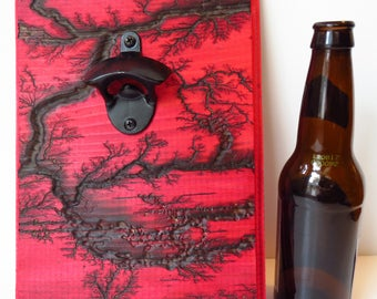 Red River Bottle Opener