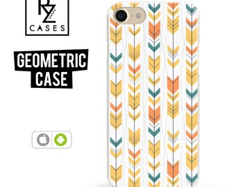 Geometric Case, iPhone 7 Case, iPhone 6 Case, Geometric, iPhone 7 Plus Case, iPhone 6 plus, Samsung Galaxy, Samsung Case, iPhone 7 Clear