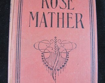 Rose Tather and Annie Graham// or // Women in War, Hardback 1896