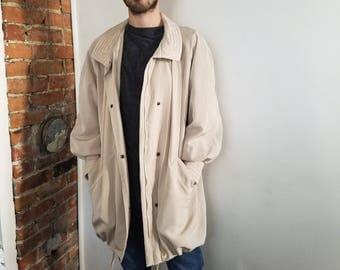 80's/90's vintage Jones New York light weight sports coat