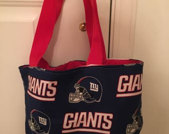 New York Giants Purse/Tote