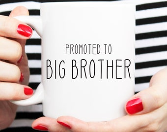 big brother cup