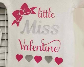Little Miss Valentine
