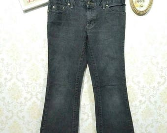 Authentic Calvin Klein Boot Cut Ladies Jeans