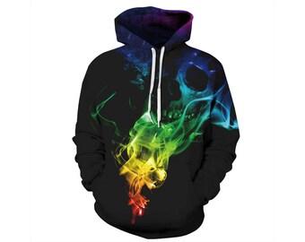 Hoodie Art, Hoodie Pattern, Pattern Hoodie, Graphic Hoodie, Graphic Sweatshirt, Art Hoodie, Art Hoodies, Art, Hoodie, 3d Hoodie - Style 25