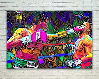 Muhammad Ali - Muhammad Ali Poster,Muhammad Ali  Art,Muhammad Ali Print,Muhammad Ali Poster,Muhammad Ali Merch,Muhammad Ali Wall Art,Muhamma