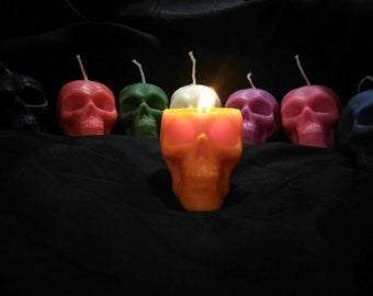 Skull Candles | Kastas Pell