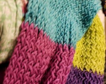 Boho Infiniti scarf