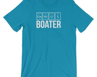 p BOATER