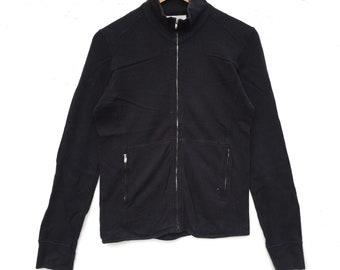 Rare! Tsumori Chisato sweater/jacket Plain Shirt Nice Design Hip Hop Swagger