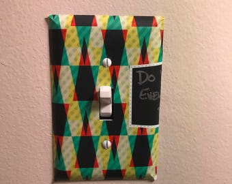 New Glory Crowler Light Switch Cover