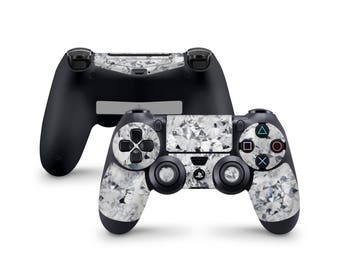 Diamonds Skin For Sony Playstation 4 Dualshock Wireless Controller PS4