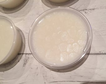Cocoa Butter Mica Wax Melt