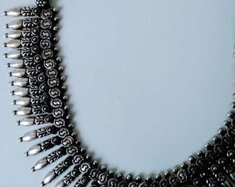 Banjara style necklace