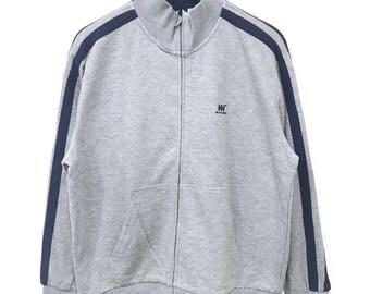 Rare! Vintage Helly Hansen Sweatshirt