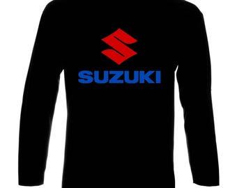 Suzuki Logo Etsy