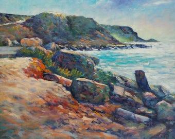 Abalone Cove I