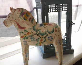 Swedish collectors Vintage Horse