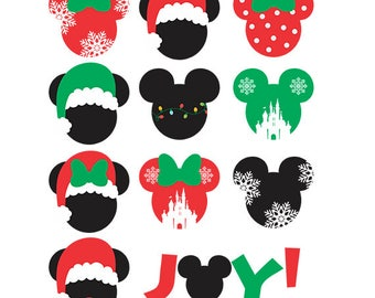 SVG files, Mickey Christmas svg, Mickey Christmas, Mickey Christmas Clipart, Mickey Christmas, Mickey Christmas png, Mickey Christmas Vector