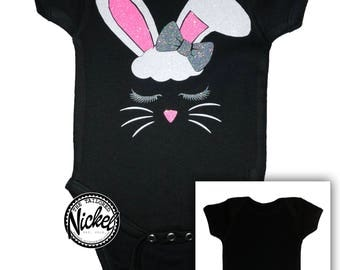 Diva Bunny Outfit
