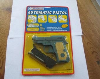 lone star automatic pistol