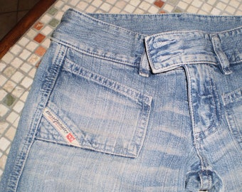 Used Diesel Jeans, excellent condition size 25