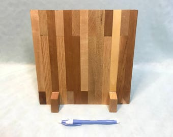 Tablet Display Stand - Handmade in Vermont