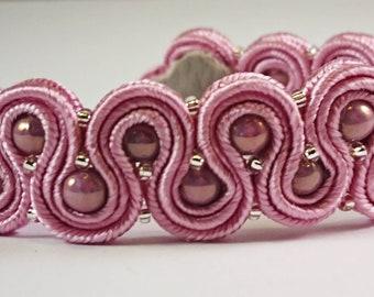 Ordinary Model-soutaches bracelet-soutaches bracelet-handmade bracelet-hand made bracelet-bracelet-bracelet-Simple