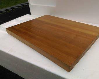 Kauri Pine Cheese Board