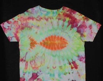 Fish Ice Dye KidsLarge